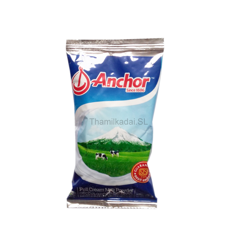 Anchor Milk Powder (75g)